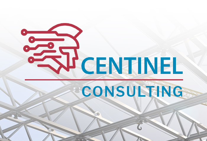 Centinel Consulting Logo Header